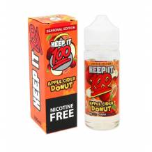 Keep It 100 - Apple Cider Donut 100ML