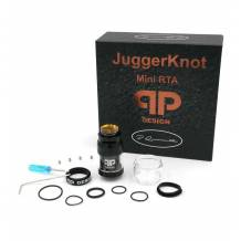 Juggerknot RTA Mini