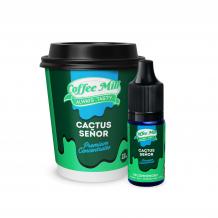 Vape Coffee - Cactus Señor 10ML