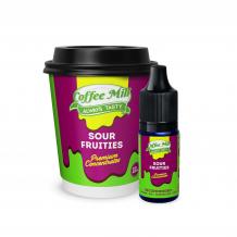 Vape Coffee - Sour Fruities 10ML