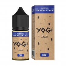 Yogi - Blueberry granola bar Concentré 30ml