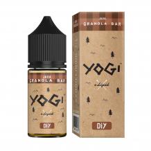 Yogi - Java granola bar Concentré 30ml