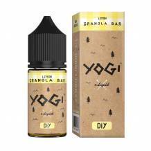Yogi - Lemon granola bar Concentré 30ml