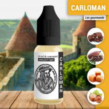 Carloman - 814