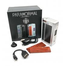 Paranormal DNA250C Replay