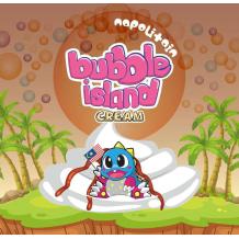 Bubble Island - Cream Chocolate TPD EU 60ML