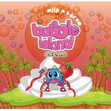 Bubble Island - Cream Strawberry TPD EU 60ML