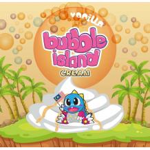 Bubble Island - Cream Vanilla TPD EU 60ML