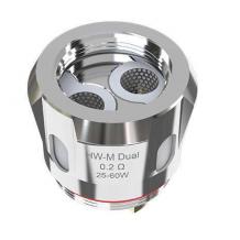 ELEAF - Resistances HW-M Dual Head X5