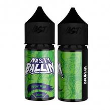 Nasty Juice - Nasty Ballin Hippie Trail Concentré 30ML