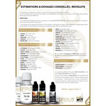 Revolute 4X Tabac