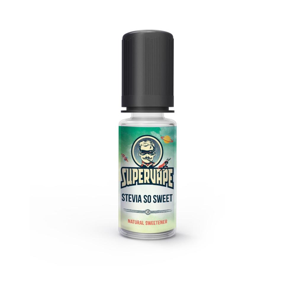 SuperVape - Stevia So Sweet
