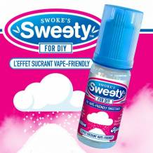 Swoke - Additif sucrant Sweety 10ml