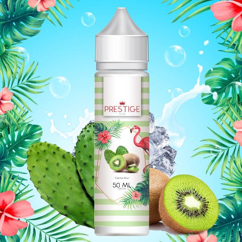 Prestige Fruits - Prestige Fruit - Cactus Kiwi 50ml
