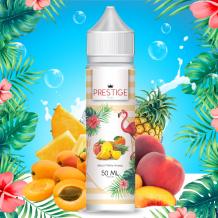 Prestige Fruits - Abricot Pêche Ananas 50ml