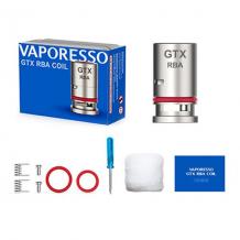 Vaporesso - GTX RBA Base