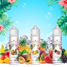 Pack d'implatation Prestige Fruit new flavors [3 liquides]