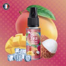 Sun Tea - Mango Lychee Concentrate