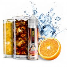 PJ Empire - FizzOrange 12ML