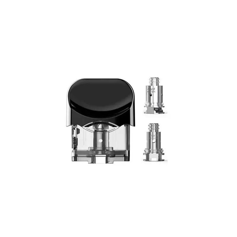 SMOK - Nord Cartridge 3ml + coil