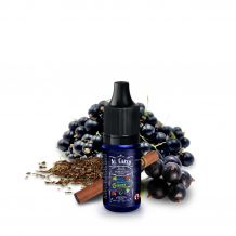 Al Carlo - Blackcurrant leaves concentrate 10ml