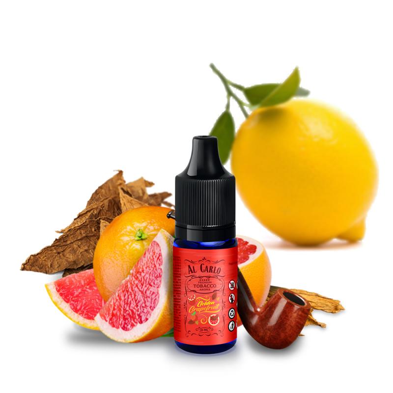 Al Carlo - Golden Grapefruit concentrate 10ml