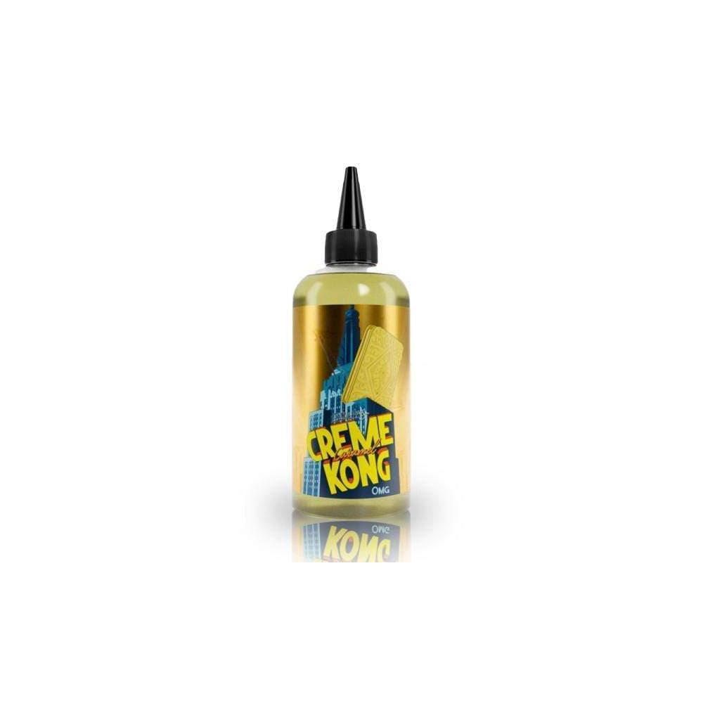 Joe's Juice - Caramel Creme Kong 200ml