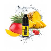 Big Mouth - Fizzy - Pineapple Strawberry Mango