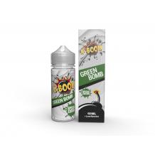 K-Boom Edition - Green Bomb
