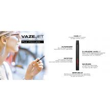 Vaze Jet - MENTHOL x5