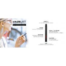 Vaze Jet - MENTHE VERTE x5