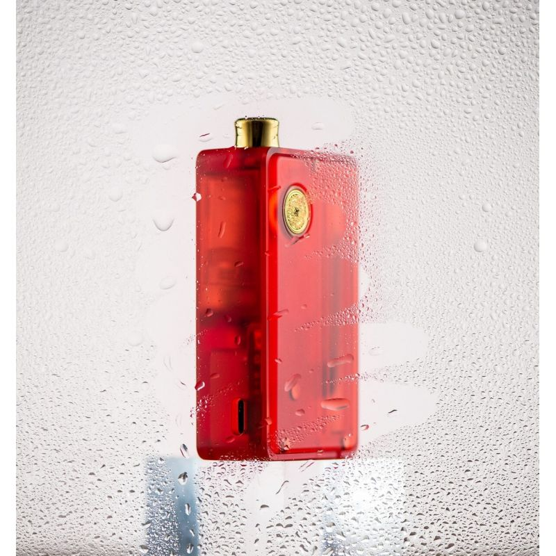 Dotmod - DotAIO RED FROST LIMITED EDITION