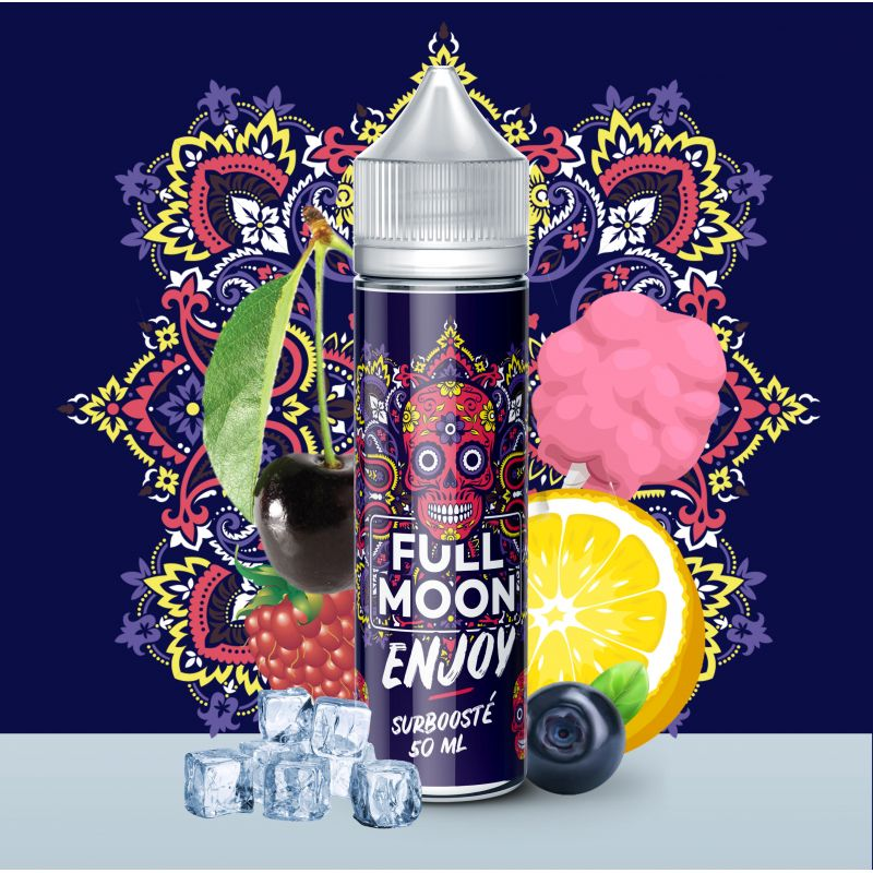 Full Moon - Enjoy 50 ML
