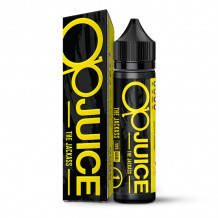 OP Juice by Fcukin' Flava - The Jackass 50ML 0MG