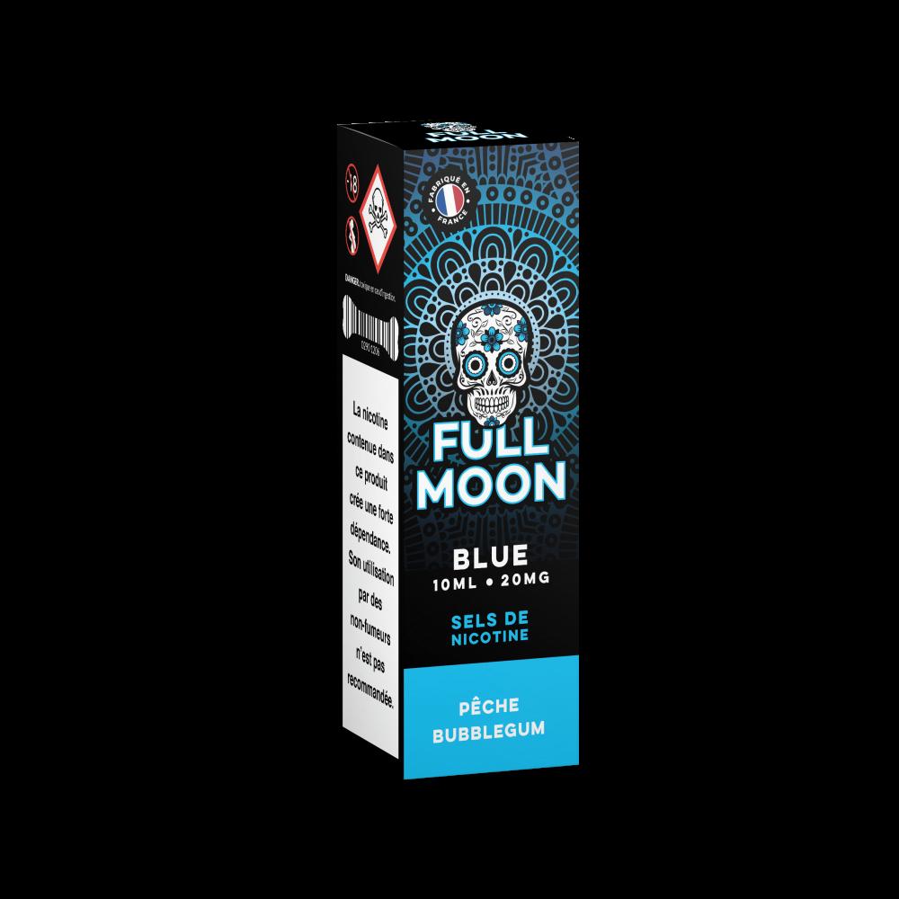 Full Moon - Blue Salt Nic 10ml TPD x10