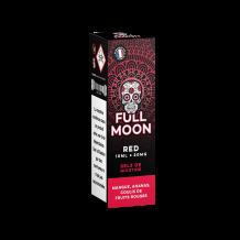 Full Moon - Red Salt Nic 10ml TPD x10