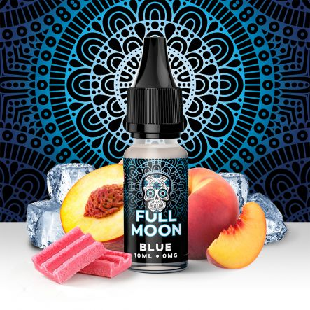 Full Moon - Blue 10ml TPD x10