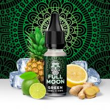 Full Moon - Green 10ml TPD x10
