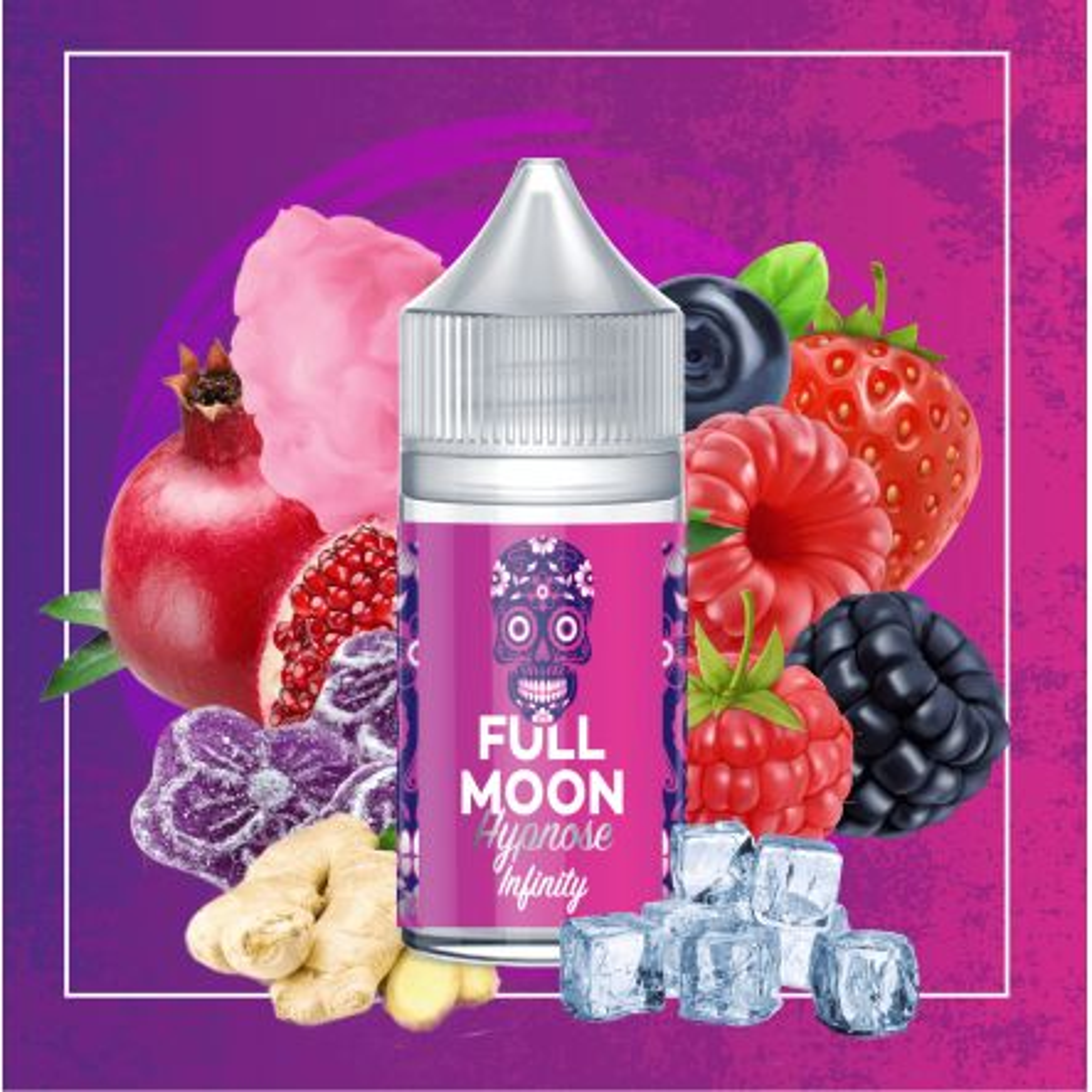 Full Moon - Hypnose Infinity 30ML