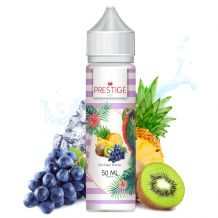 Prestige Fruits - Dragon fruits, Watermelon, Lime 50ml