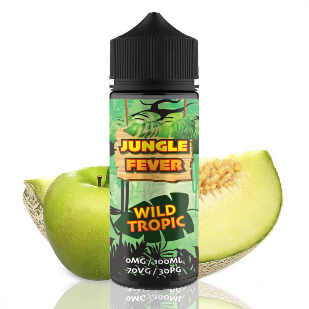Jungle Fever - Wild Tropic 100ml