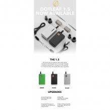 Dotmod - DotLeaf V1.5