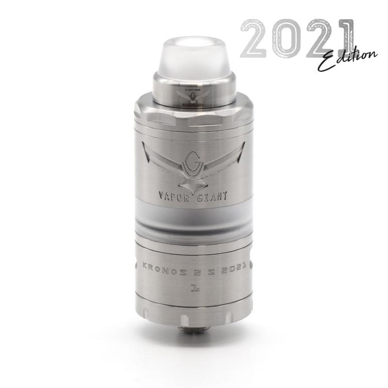 Vapor Giant - Kronos 2 S RTA 2021