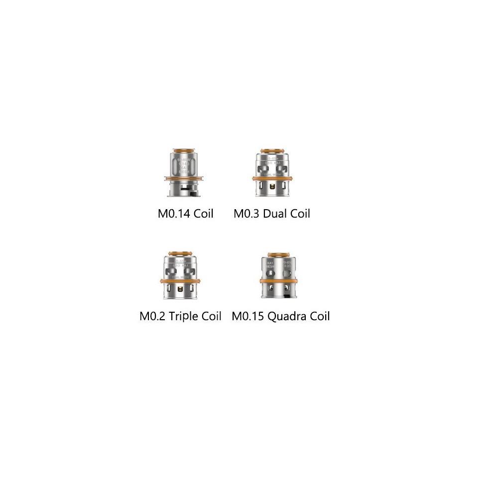 Résistance Geekvape - Z Max coil M Series X5