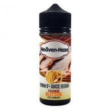 Heaven Haze - Cookie butter Ice Cream 100ML