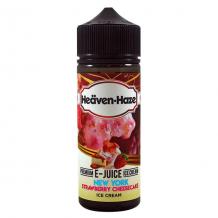 Heaven Haze - New York Strawberry Cheesecake Ice Cream 100ML