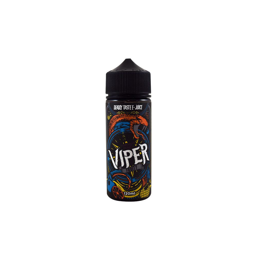 Viper Fruity - Hawaiian Punch 100ML