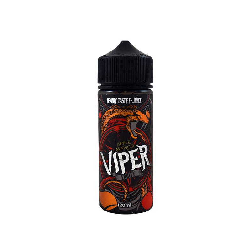 Viper Fruity - Apple Mango 100ML