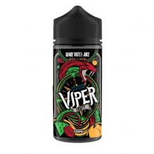 Viper Fruity - Watermelon Peach Lychee 100ML