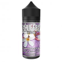 Chuffed Blossom - Sweet Peach & Italian Grape 100ML